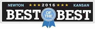 Voted Best of the Best Pet Care in 2016