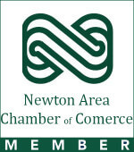 Newton KS Chamber of Commerce Member